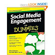 Social Media Engagement For Dummies (For Dummies (Business & Personal Finance)): Aliza Sherman, Danielle Elliott Smith: 9781118530191: Amazon.com: Books