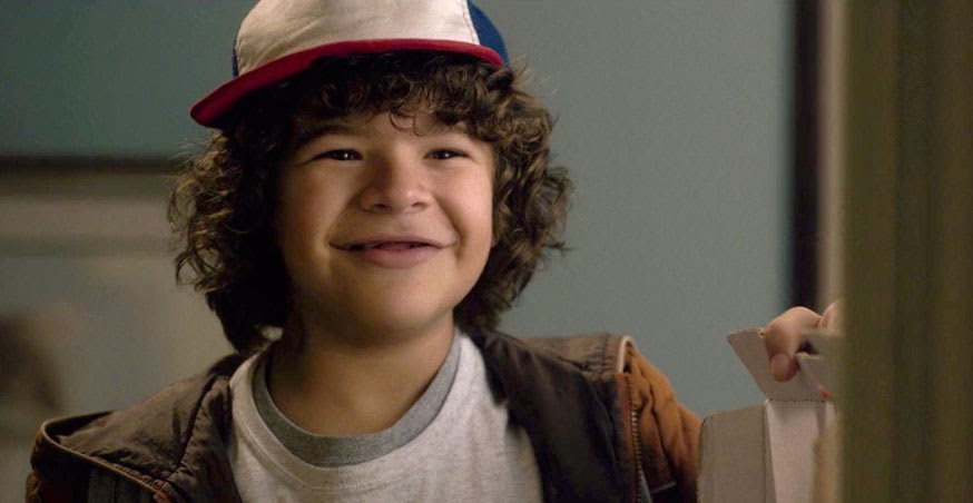 Image result for stranger things dustin