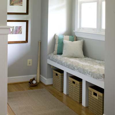 Pleasant Under Window Bench Seat Storage Diy Easy Way To Build Ibusinesslaw Wood Chair Design Ideas Ibusinesslaworg