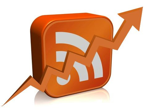 Free Top High PR RSS Feed Submission Sites List