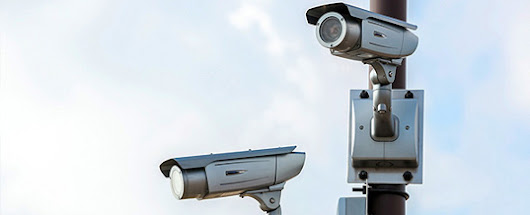 CCTV installation for Watford | Commercial & Domestic Security in Watford