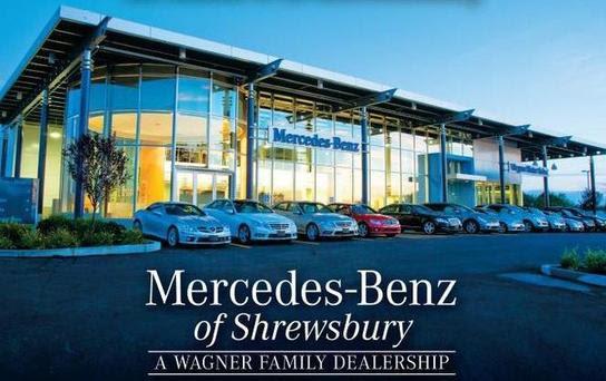 Mercedes-Benz of Shrewsbury : Shrewsbury, MA 01545 Car ...