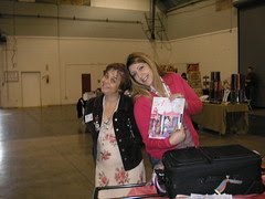 Jazzie Patti, Me and the Book!