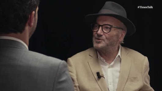 Watch: 'Destroying Libya wasn't just wrong... it was insane' - George Galloway