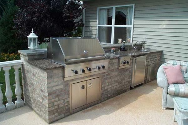Perfect Outdoor Kitchens 600 x 399 · 192 kB · jpeg