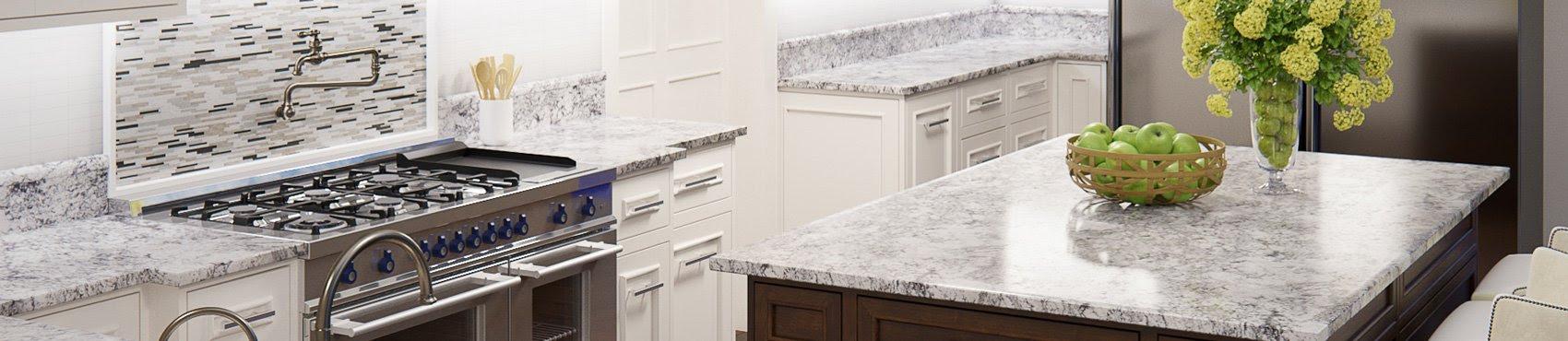 Slab Granite Countertops Crystal Couloir Granite