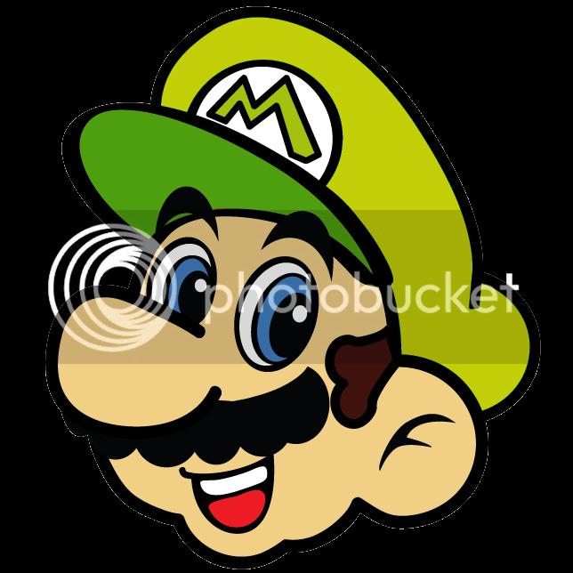 It's me! Mario Verde!