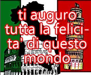 Italienische Geburtstagswünsche Und Sprüche