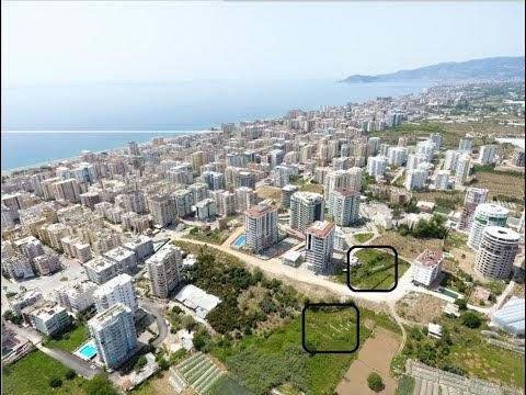 Eigentumswohnungen in Alanya -  Jetzt provisionsfrei kaufen Türkei
