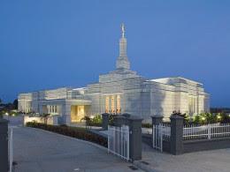 Abba Nigeria Temple