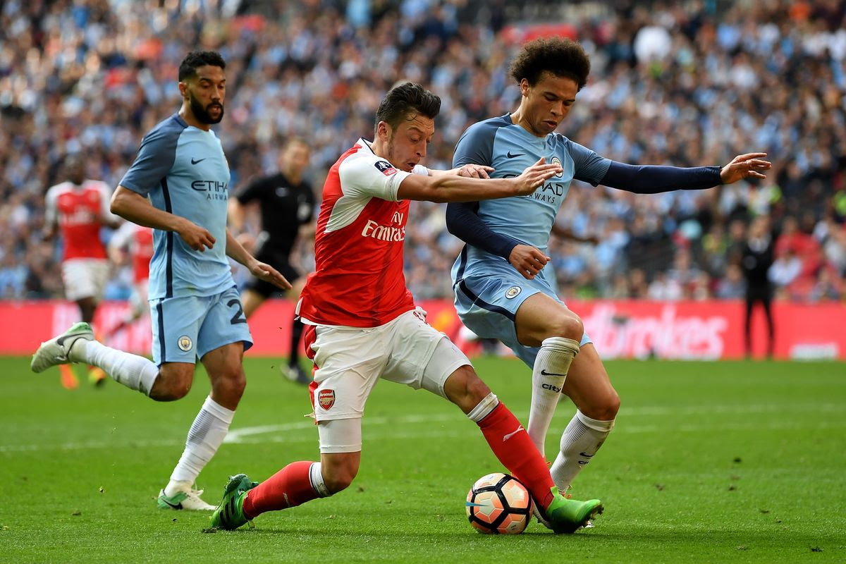 EPL: Arsenal, Man City clash in opening weekend schedule ...