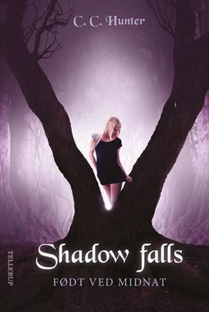 Født ved Midnat (Shadow Falls, #1)