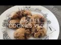 Recette Cookies Simple