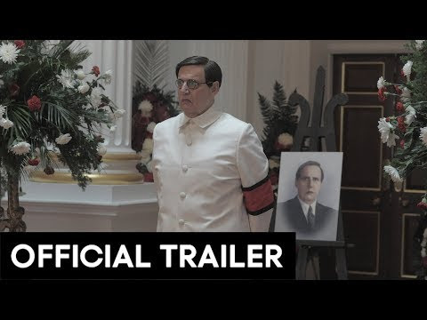 """The Death of Stalin"""