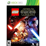 LEGO Star Wars The Force Awakens [Xbox 360 Game]