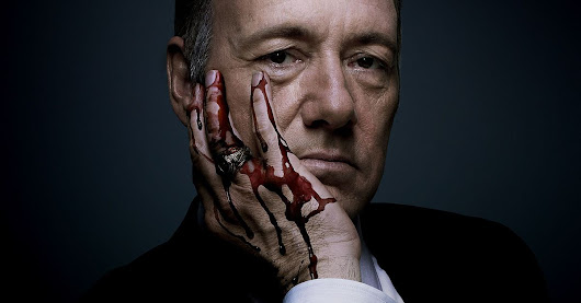 If 'House of Cards' Characters Used LinkedIn