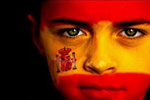 Patriotismo Español