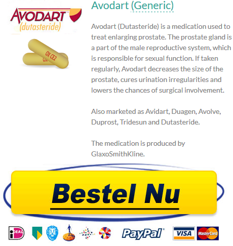 Avodart Kopen Zonder Recept Online Apotheek In Nederland