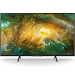 "Sony BRAVIA X800H Series XBR 43X800H - 43"" LED Smart TV - 4K UltraHD"