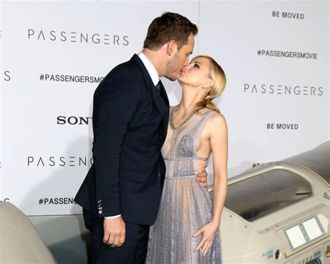 Jennifer Lawrence on Chris Pratt?s Weekly Gesture for Anna