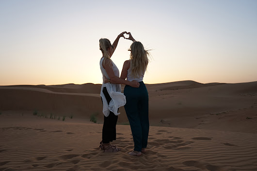 How to Spend 3 Days in Dubai - Pommie Travels