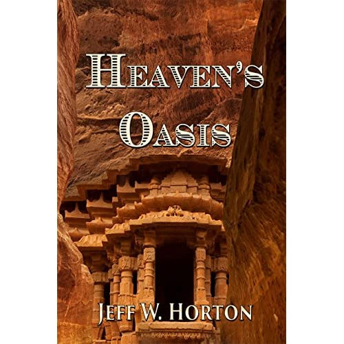 Book review of Heaven's Oasis