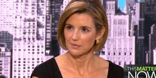 SALLIE KRAWCHECK: Networking Isn't About Making Friends