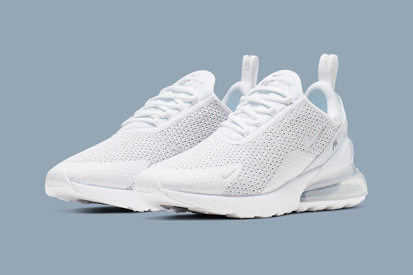 the latest 4859b 235dd Nike Refreshes the Air Max 270 in