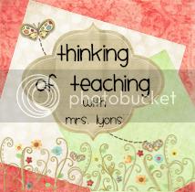 Thinking of Teaching