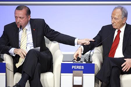 Το Ισραήλ χτυπά τη Συρία και ο Ερντογάν απεδείχθη «κότα»!!