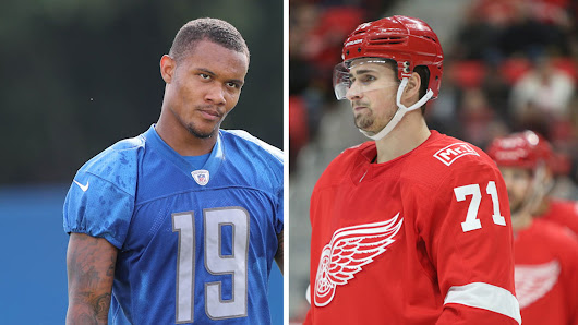 Who are Detroit's next batch of star athletes? We looked at the rosters of the Lions, Tigers, Red Wings and Pistons, and came up with a ranking of who could become our city's next big talent. Qualifications: Under 25 years old as of July 31, 2018, and three years or less in the pros. Be sure to read the accompanying article for explanations. Here we go ... Cameron Pollack, Detroit Free Press