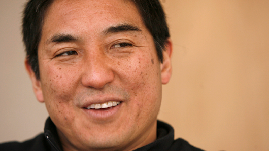 Guy Kawasaki on Enchantment, Business Tips