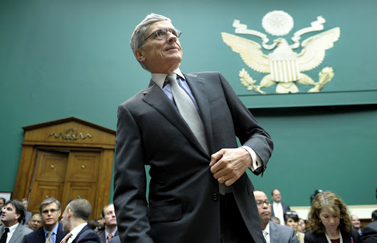 It's on: Google, Facebook, Amazon and more slam the FCC's plan for Internet 'fast lanes'