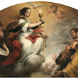 Dulwich Picture Gallery turns into Seville church for Murillo show