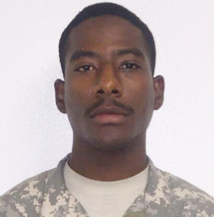 Spc. Dion Servant, US Army, Found Dead in Barracks at Fort Hood, Texas (2016)