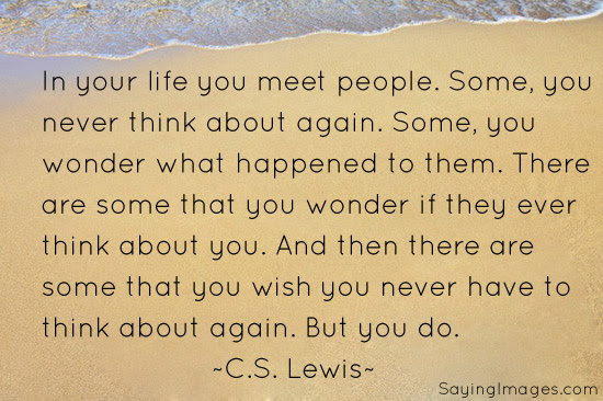 Nice Charity Quote By Cs Lewis Our Prayers For Others Flow More