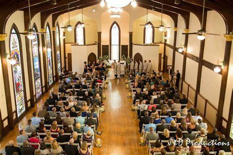 Megan and Sean's #wedding at the Lyceum in Galveston, TX