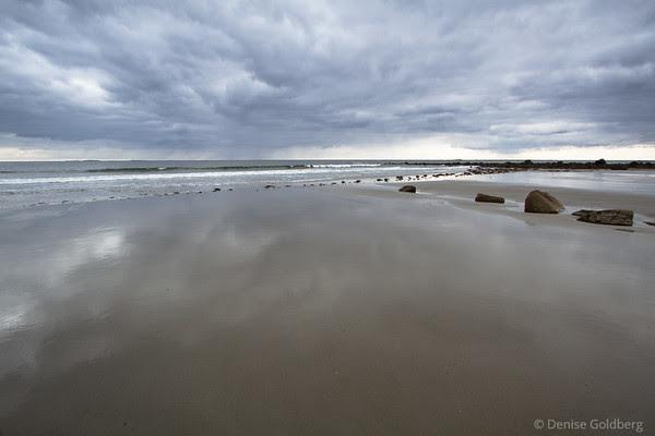 mystical, ocean view