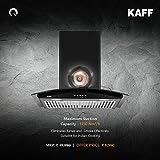 Best kaff chimney model in Hindi