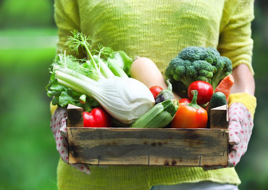 National More Matters Month: 10 ways to increase fruits and vegetables daily | Lifestyles |