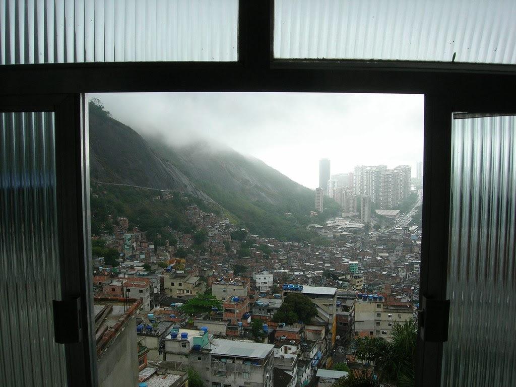 Rio de Janeiro koukku