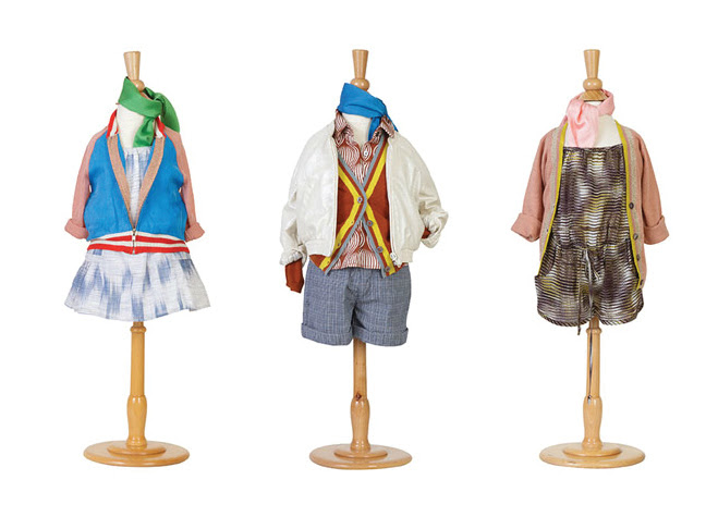 maan kids clothing for Spring