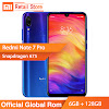 Mobile Full Screen Redmi Note 7 Pro Phone