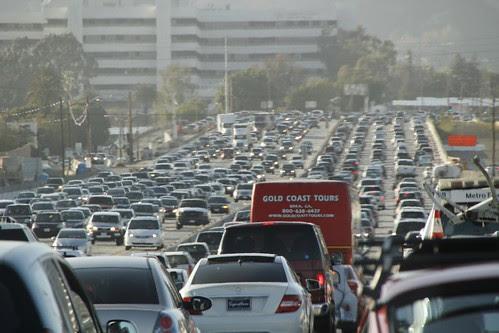 Autovías de California