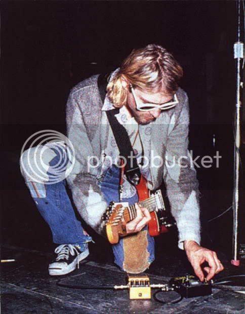 Cobain Gear