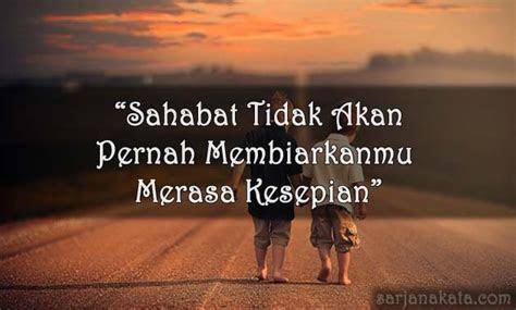 kata kata persahabatan penuh makna  menyentuh hati