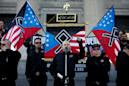 U.S. seen as 'exporter of white supremacist ideology,' says counterterrorism official