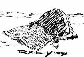 emergency cartoon