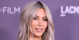 Kim Kardashian Announces Name of Third Child - Kimye Third Baby Name
