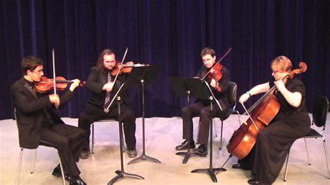 St Louis String Quartet   Classical Wedding Ceremony Music